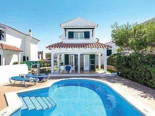 3 bedroom Villa in Punta Grossa, Balearic Islands, Spain - 5707246