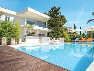 2 bedroom Villa in Pobri, Primorsko-Goranska Zupanija, Croatia : ref 5706904