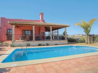 4 bedroom Villa in La Hoya del Camaino, Andalusia, Spain - 5706847