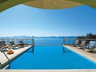 4 bedroom Villa in Nisaki, Ionian Islands, Greece - 5706799