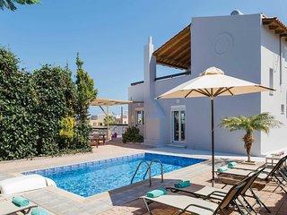 3 bedroom Villa in Adelianos Kampos, Crete, Greece - 5705695