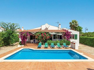 3 bedroom Villa with Pool, Air Con and WiFi - 5707718