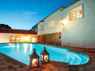 4 bedroom Villa in San Pedro de Daute, Canary Islands, Spain - 5704934