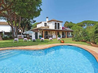 3 bedroom Villa in Atalaya, Andalusia, Spain - 5706843
