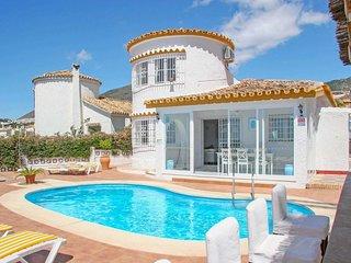 2 bedroom Villa in Arroyo de la Miel, Andalusia, Spain : ref 5707027