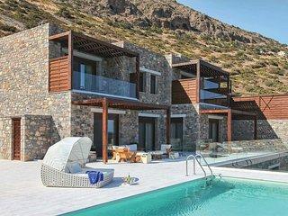 4 bedroom Villa in Plaka, Crete, Greece - 5707219