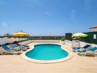 4 bedroom Villa in Maritenda, Faro, Portugal - 5707221