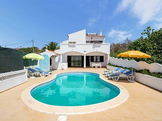 4 bedroom Villa in Maritenda, Faro, Portugal : ref 5707221