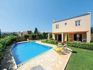 3 bedroom Villa in Prinos, Crete, Greece - 5707856