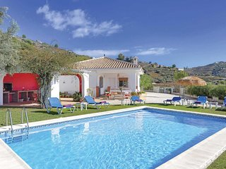 3 bedroom Villa in Torrox, Andalusia, Spain - 5707395