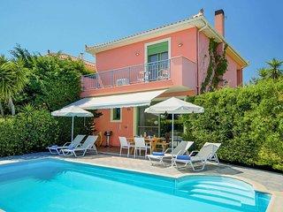 2 bedroom Villa in Skala, Ionian Islands, Greece - 5707322
