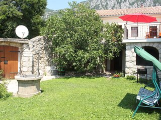 Villa Bartola
