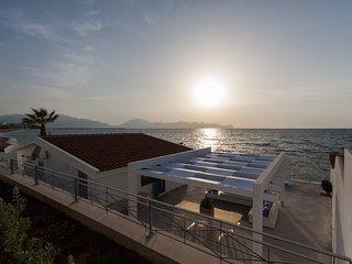 Marina Beach Resort