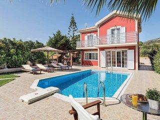 2 bedroom Villa in Skala, Ionian Islands, Greece : ref 5707995
