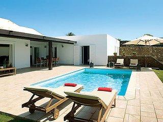 4 bedroom Villa in Puerto del Carmen, Canary Islands, Spain : ref 5705975