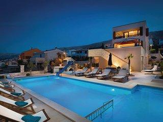 7 bedroom Villa in Bosana, Zadarska Županija, Croatia : ref 5535978
