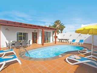 3 bedroom Villa in Puerto del Carmen, Canary Islands, Spain : ref 5707676