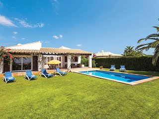 3 bedroom Villa with Pool, Air Con and WiFi - 5707605