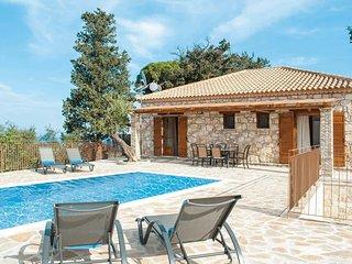 3 bedroom Villa in Ano Vasilikos, Ionian Islands, Greece : ref 5705014