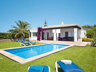3 bedroom Villa in Punta Prima, Balearic Islands, Spain : ref 5705653