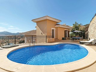 3 bedroom Villa in El Estrecho de San Gines, Murcia, Spain - 5706986