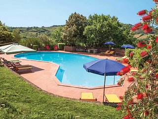 2 bedroom Villa in Frassineta, Tuscany, Italy : ref 5706873