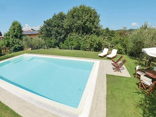 4 bedroom Villa in San Leonardo, Tuscany, Italy - 5707900