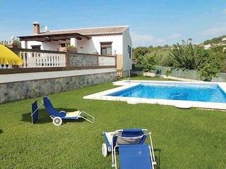 3 bedroom Villa in El Molino, Andalusia, Spain - 5707217