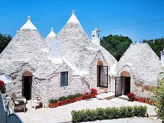 2 bedroom Villa in Locorotondo, Apulia, Italy - 5705949