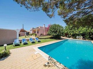 3 bedroom Villa in Medronhal, Faro, Portugal : ref 5707538