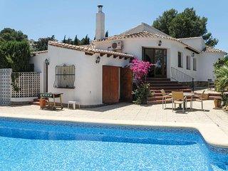 4 bedroom Villa in Llosa de Camacho, Valencia, Spain : ref 5707752