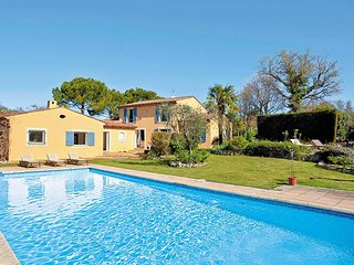 5 bedroom Villa in Saint-Cézaire-sur-Siagne, France - 5707813
