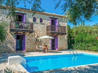 2 bedroom Villa in Agios Dimitrios, Ionian Islands, Greece : ref 5707192