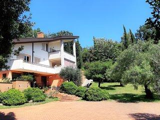 Villa Freschia