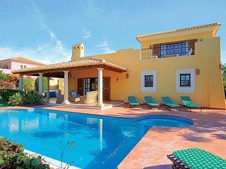 4 bedroom Villa in La Hoya del Camaino, Andalusia, Spain - 5706784