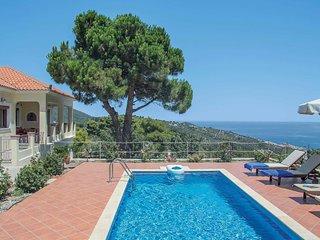 3 bedroom Villa in Skopelos, Thessaly, Greece : ref 5705983