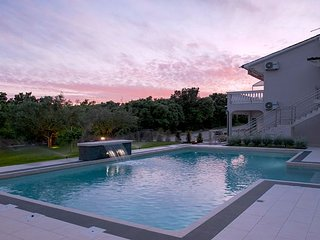 4 bedroom Villa in Koromacno, Istarska Zupanija, Croatia - 5310463