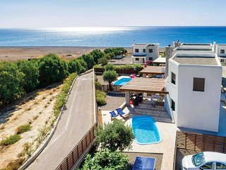 2 bedroom Villa in Lachania, South Aegean, Greece : ref 5705100