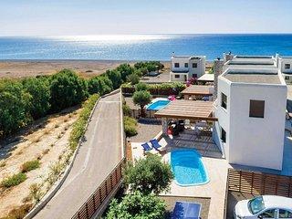 2 bedroom Villa in Lachaniá, South Aegean, Greece : ref 5705100