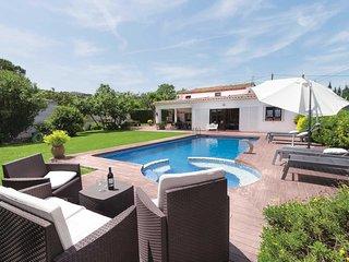 4 bedroom Villa in Les Bateries, Catalonia, Spain : ref 5706991