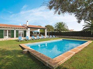 4 bedroom Villa in Punta Prima, Balearic Islands, Spain - 5707588