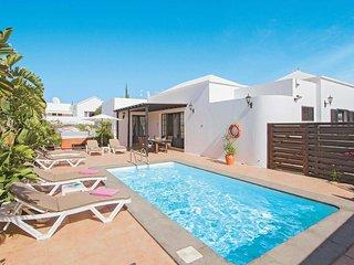 3 bedroom Villa in Puerto del Carmen, Canary Islands, Spain - 5707598