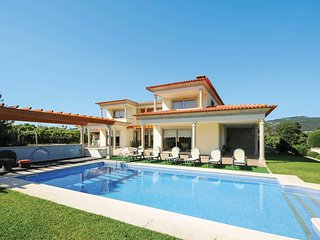 4 bedroom Villa in Samo, Braga, Portugal : ref 5706831