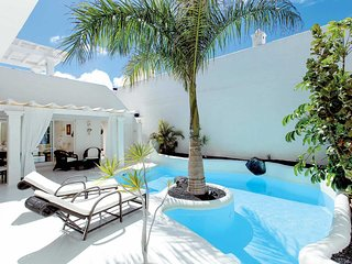 3 bedroom Villa in Corralejo, Canary Islands, Spain - 5705087