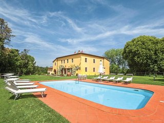6 bedroom Villa in Montelopio, Tuscany, Italy - 5705789