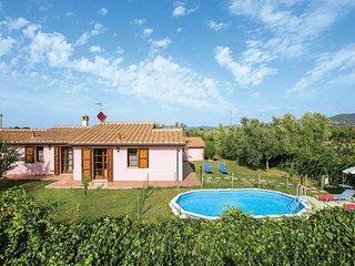 2 bedroom Villa in Parrana San Giusto, Tuscany, Italy : ref 5707462