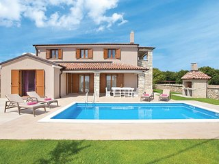 3 bedroom Villa in Radetici, Istria, Croatia - 5706774