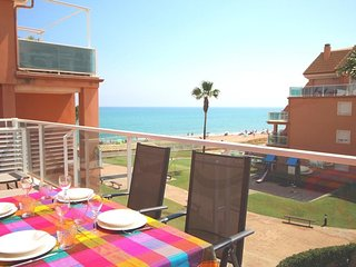 Cozy apartment in Denia with Parking, Internet, Washing machine, Pool
