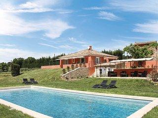 4 bedroom Villa in Roussillon, Provence-Alpes-Cote d'Azur, France : ref 5706844