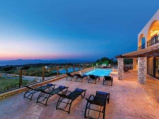 6 bedroom Villa in Theologos, South Aegean, Greece : ref 5705170